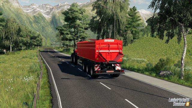 Screenshot - Landwirtschafts-Simulator 19 (Mac, PC, PS4, Stadia, One) 92632946