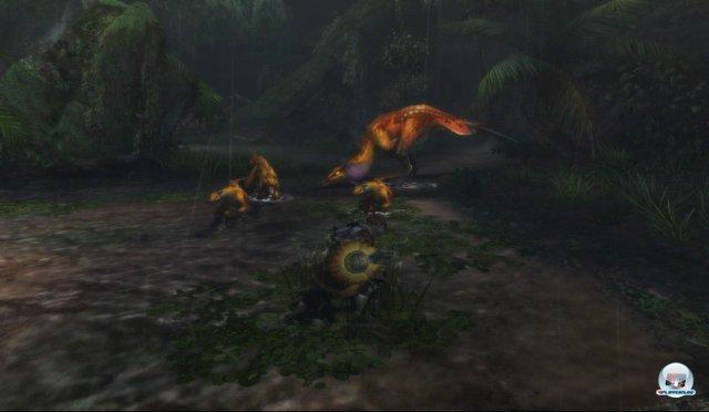 Screenshot - Monster Hunter 3 Ultimate (Wii_U) 92443672