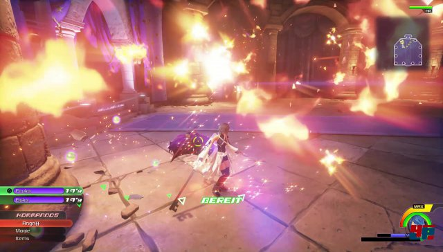Screenshot - Kingdom Hearts HD 2.8 Final Chapter Prologue (PS4) 92539562
