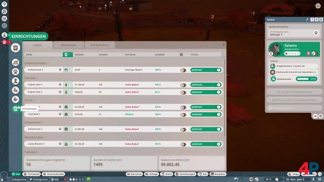 Screenshot - Planet Zoo (PC) 92600253