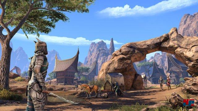 Screenshot - The Elder Scrolls Online: Elsweyr (PC) 92580490