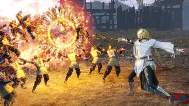 Screenshot - Warriors Orochi 4 (PC) 92576146