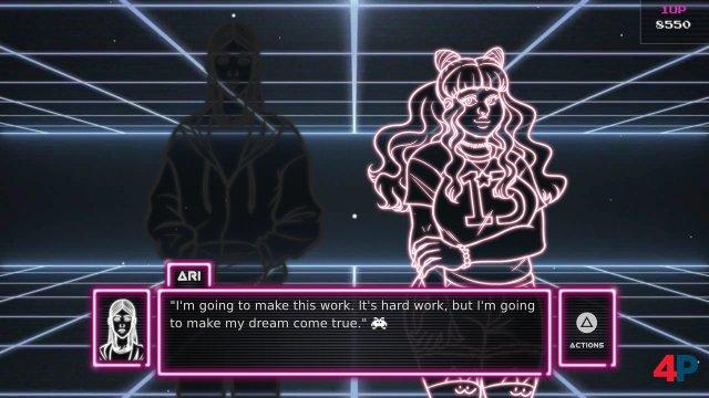 Screenshot - Arcade Spirits (PS4) 92612174