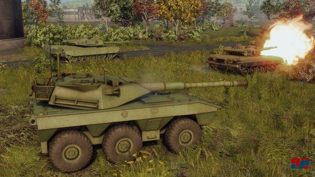 Screenshot - Armored Warfare (PC) 92530743