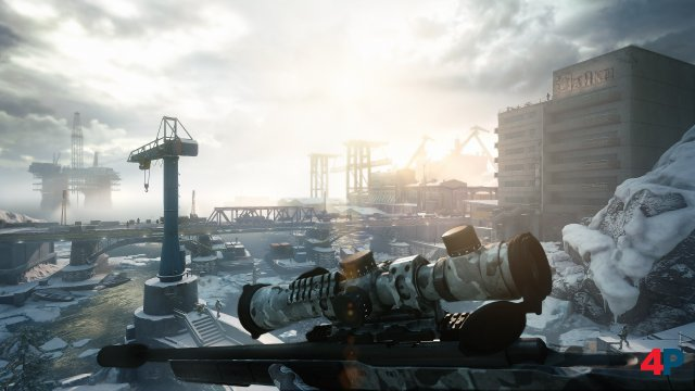 Screenshot - Sniper Ghost Warrior Contracts (PC) 92589459