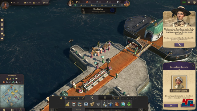 Screenshot - Anno 1800 (PC) 92586394