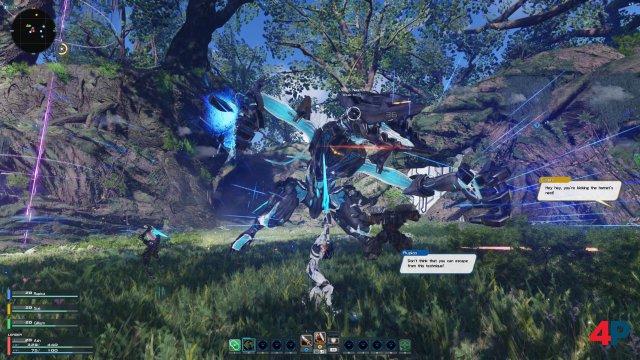 Screenshot - Phantasy Star Online 2: New Genesis (PC, One, XboxSeriesX)