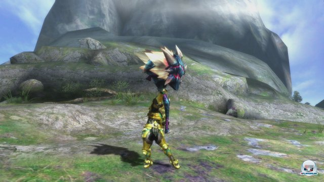 Screenshot - Monster Hunter 3 Ultimate (Wii_U) 92439937