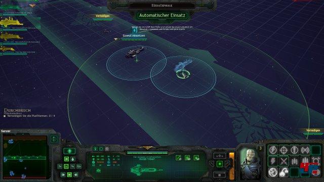 Screenshot - Battlefleet Gothic: Armada (PC) 92525713