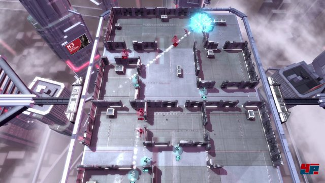 Screenshot - Frozen Synapse Prime (PC)