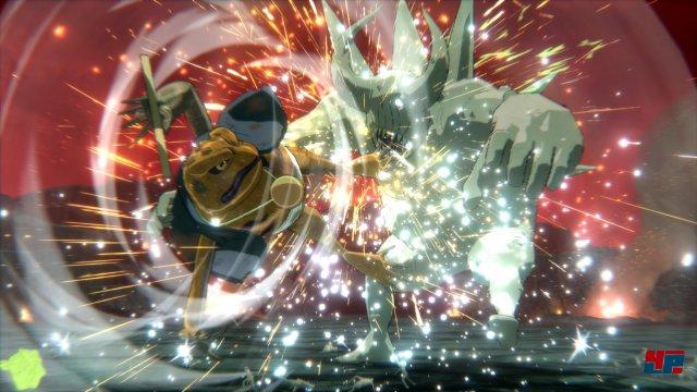 Screenshot - Naruto Shippuden: Ultimate Ninja Storm 4 (PC) 92503034