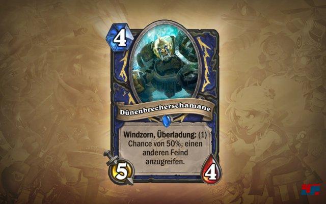Screenshot - Hearthstone: Heroes of Warcraft (iPad) 92495898