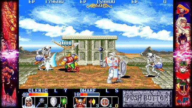 Screenshot - Capcom Beat 'Em Up Bundle (PC) 92573863