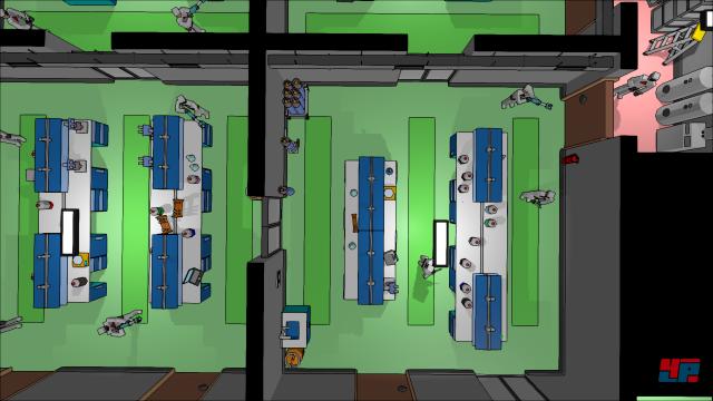 Screenshot - Redie (Linux)