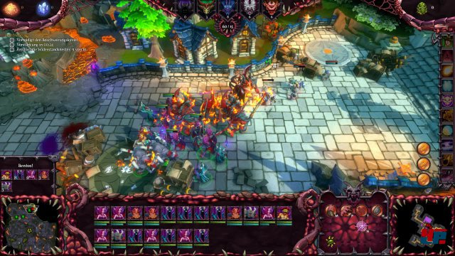 Screenshot - Dungeons 2 (PC)