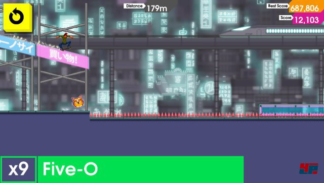 Screenshot - OlliOlli (PS_Vita) 92475978