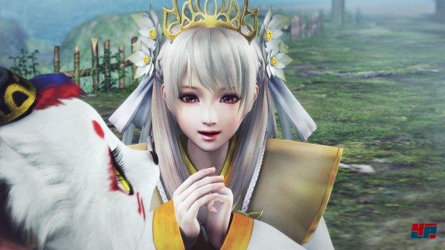 Screenshot - Toukiden: Kiwami (PC) 92506674