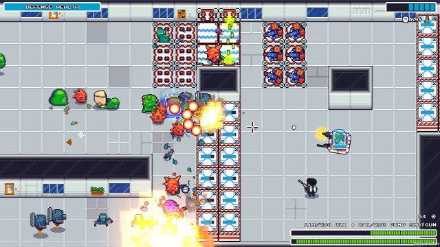 Screenshot - Rogue Star Rescue (PC) 92634237