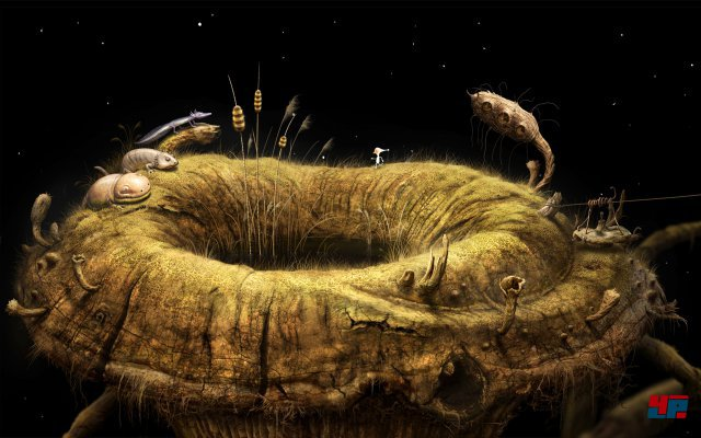 Screenshot - Samorost 3 (PC) 92519266