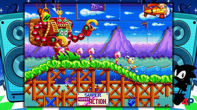 Screenshot - SEGA Mega Drive Mini (Spielkultur) 92589180