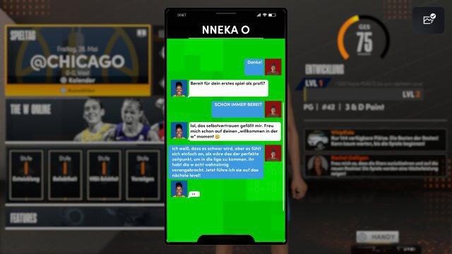 Screenshot - NBA 2K21 (PlayStation5) 92630532