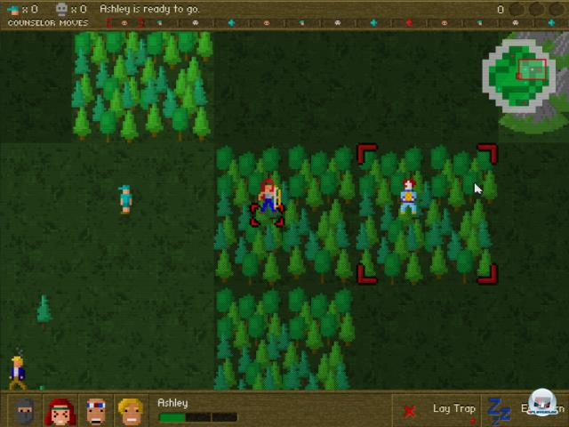 Screenshot - Camp Keepalive (Mac) 92470820
