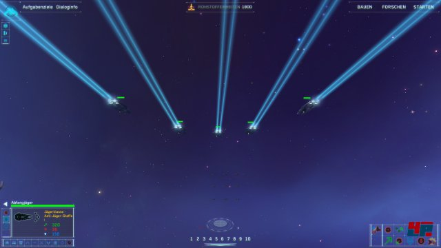 Screenshot - Homeworld Remastered Collection (PC) 92500182