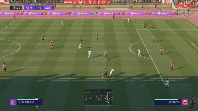 Screenshot - FIFA 21 (PS4) 92626051