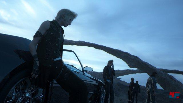 Screenshot - Final Fantasy 15 (PlayStation4) 92496718