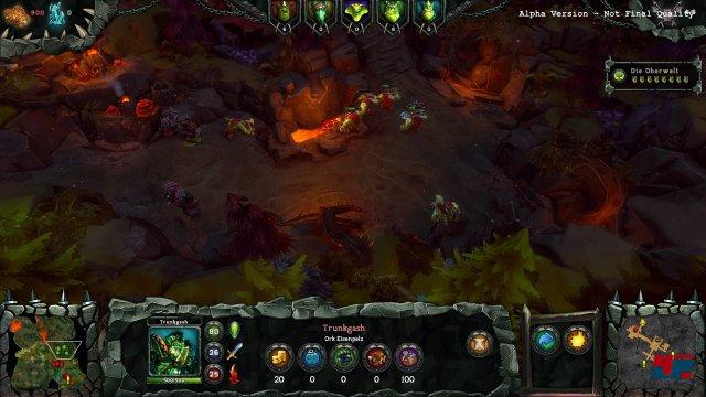 Screenshot - Dungeons 2 (PC) 92487579