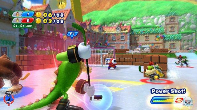 Screenshot - Mario & Sonic bei den Olympischen Winterspielen: Sotschi 2014 (Wii_U) 92470247