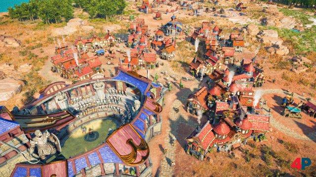 Screenshot - Die Siedler (PC) 92594362