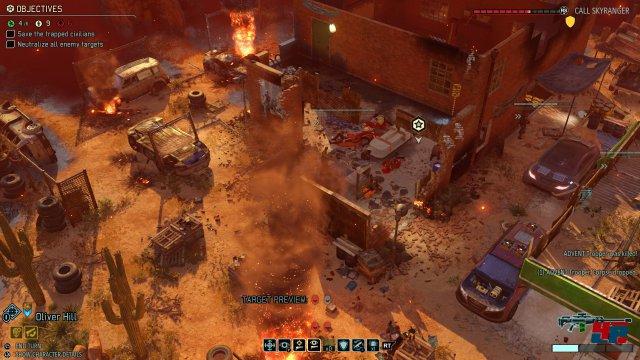 Screenshot - XCOM 2: War of the Chosen (PC) 92553744