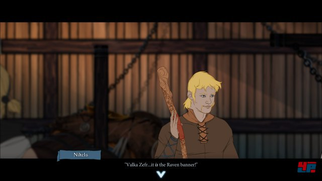 Screenshot - The Banner Saga 2 (PC) 92525029
