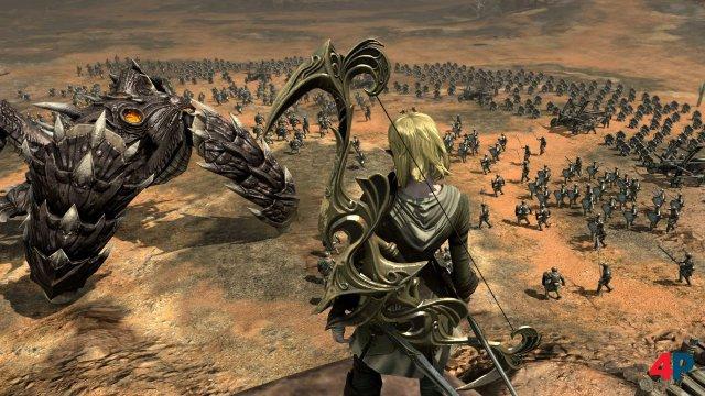 Screenshot - Kingdom Under Fire 2 (PC) 92594606