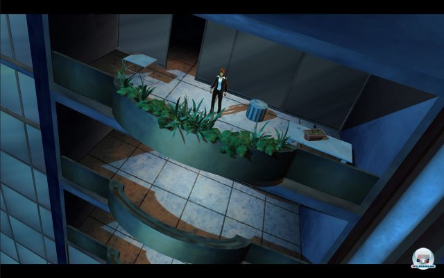Screenshot - Cognition: An Erica Reed Thriller - Episode 3: The Orcale (Mac)