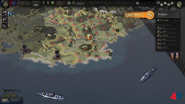 Screenshot - Unity of Command 2 (PC) 92600469