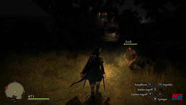 Screenshot - Dragon's Dogma: Dark Arisen (Switch) 92586792