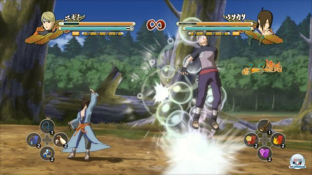 Screenshot - Naruto Shippuden: Ultimate Ninja Storm 3 (360) 92452777
