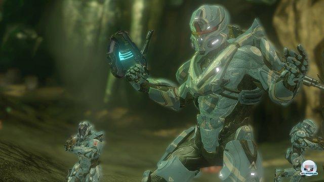 Screenshot - Halo 4 (360) 92426612