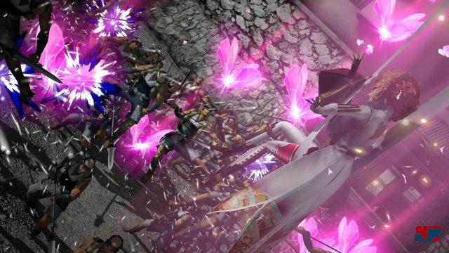 Screenshot - Samurai Warriors 4 (PlayStation4) 92492920