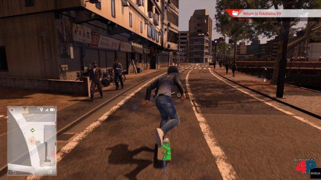 Screenshot - Lost Judgment (PlayStation5) 92650252