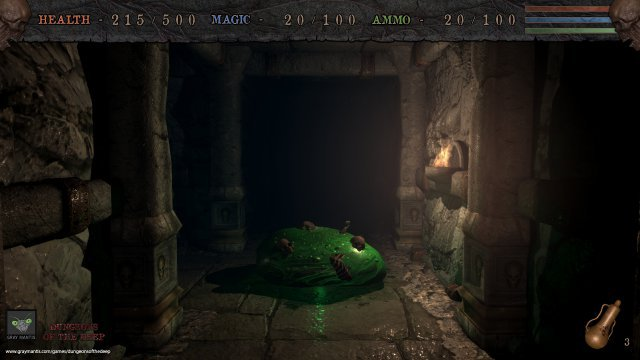 Screenshot - Dungeons of the Deep (PC) 92633252
