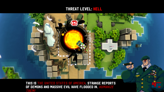 Screenshot - Broforce (PC) 92514958