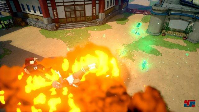 Screenshot - Naruto to Boruto: Shinobi Striker (PC) 92563649
