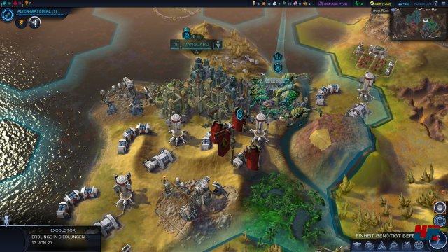 Screenshot - Civilization: Beyond Earth (PC) 92492798
