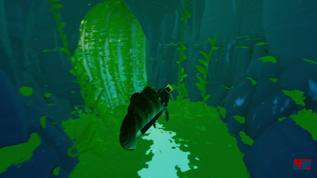 Screenshot - Abzu (PS4)