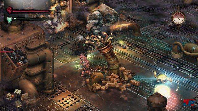 Screenshot - Smoke and Sacrifice (PC) 92563080