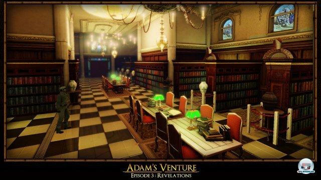 Screenshot - Adam's Venture 3: Die Offenbarung (PC) 2353432