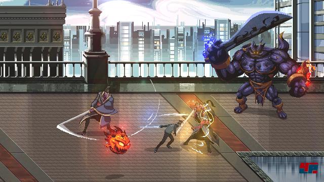 Screenshot - Final Fantasy 15 (PS4) 92528430